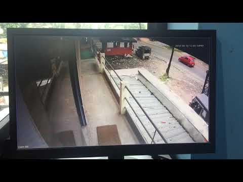 MALAYALAM/HOW TO CHECK CCTV CAMERA RECORDING /PLAYBACK