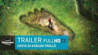 Cesta za králem trollů /  The Ash Lad (2018) oficiální HD trailer [CZ DAB]