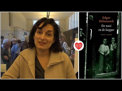 Carly Wijs over het oeuvre van Edgar Hilsenrath