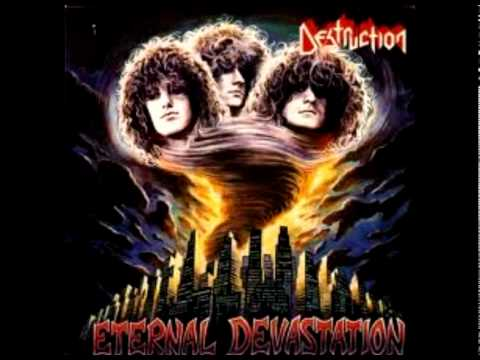 Destruction - Eternal Ban (Lyrics)
