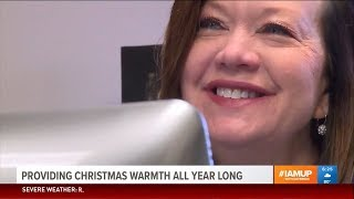 Christmas in July to Seniors in Need