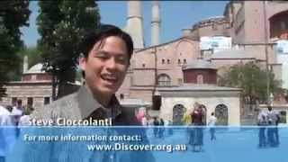 A Christian Tour of Turkey Preview 2