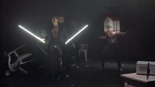 CALIGULA | Official Trailer 2018 [HD] - Vörösmarty Színház