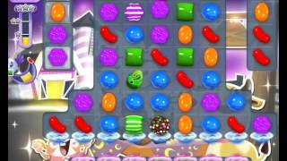 Candy Crush Saga Dreamworld Level 244 (Traumwelt)