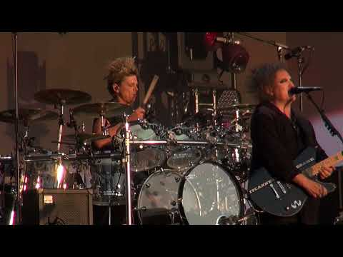THE CURE - 40th Anniversary Concert - BRITISH SUMMER TIME, LONDON  7.7.2018 Mp3