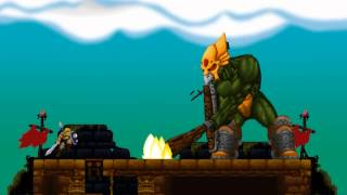 Volgarr The Viking :: The Second Attempt - Arcade Platforming Action! (PC)