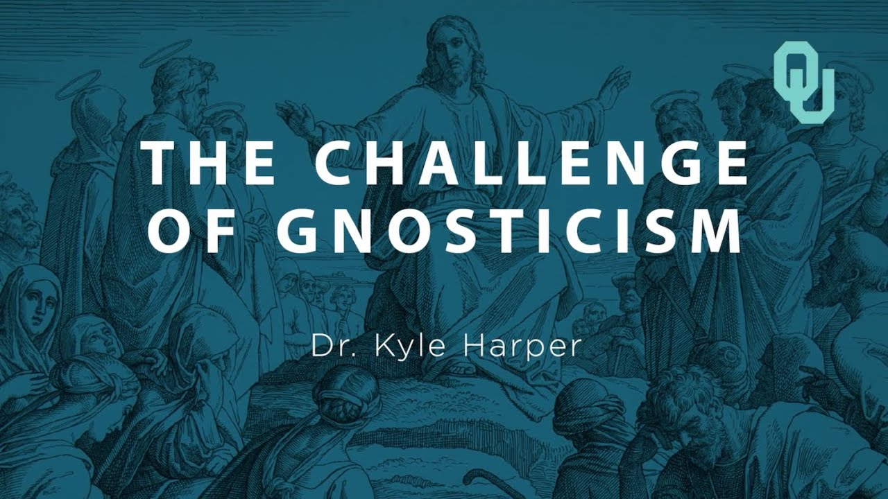 Gnosticism, Orthodoxy, and Anthropology