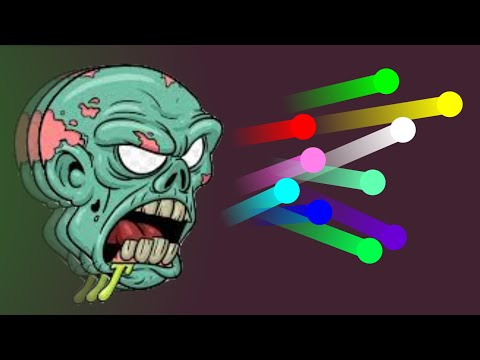 Infection Marble Race: Beat The Zombies