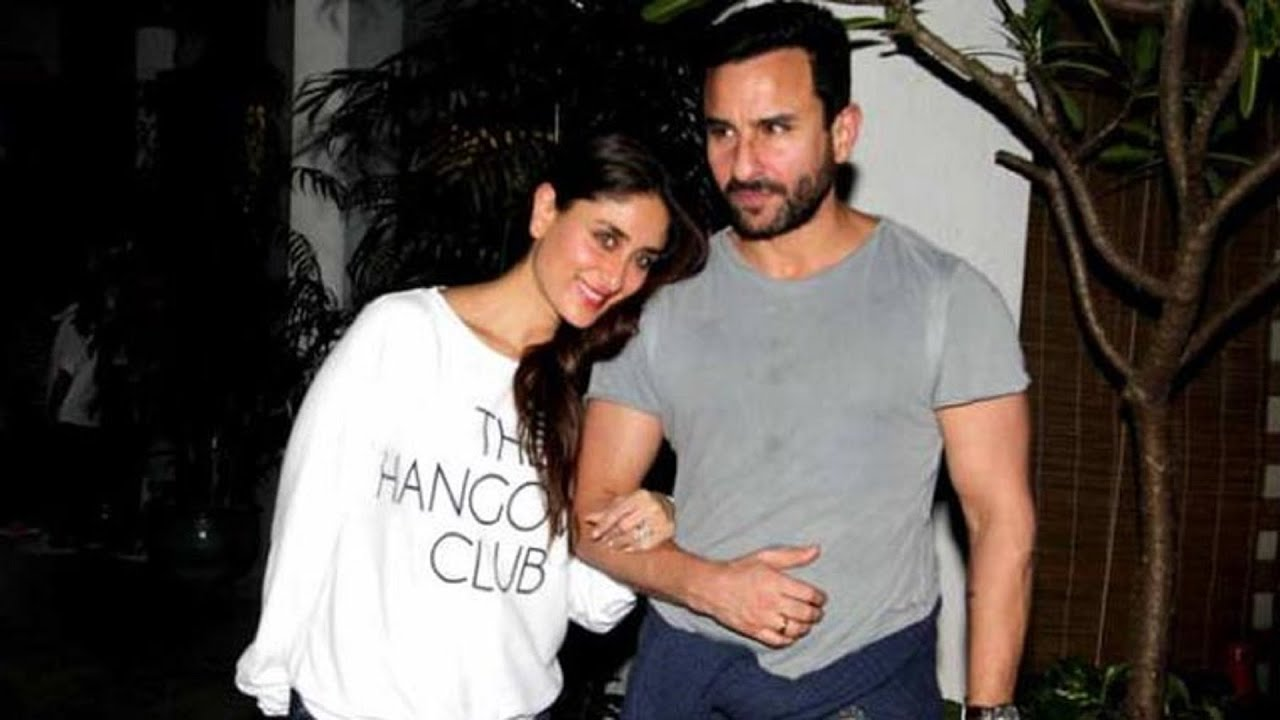 Kareena Kapoor Mann