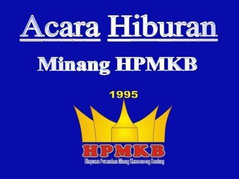 Lagu Minang Malang Bacinto