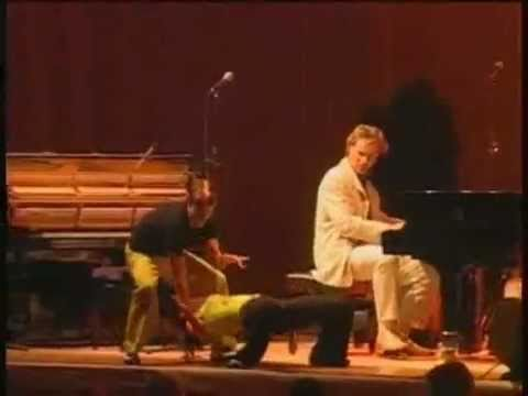 """""""Dancin' The Boogie"""" - by Silvan Zingg Boogie Woogie Piano ♫ ♪ ♫ Will & Maéva Dancers"""
