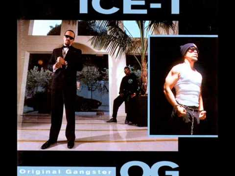 Ice-T - Don't Hate The Playa by