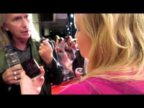 Scott Hicks Talks Zac Efron At The Lucky...