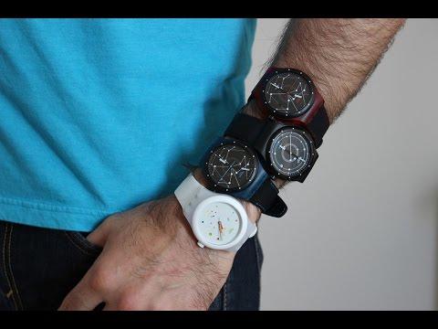 Swatch Sistem51 Review