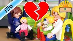 ANNAs gebrochenes HERZ - FAMILIE Bergmann #149 - Playmobil Film deutsch