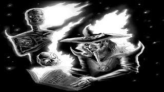 Dross cuenta 3 historias de terror XIV