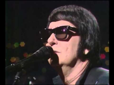 Roy Orbison - Only The Lonely live