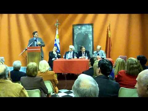 Uruguay - Homenaje a Don José Batlle y Ordóñez - 27