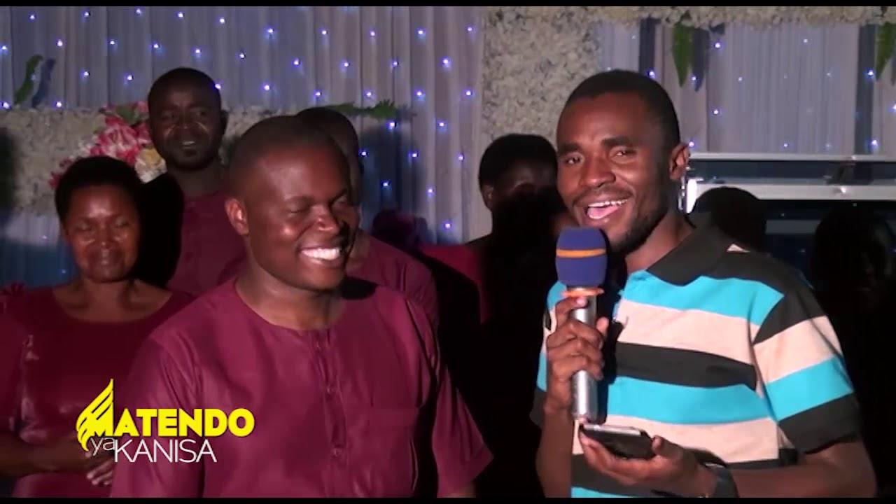 Download MATENDO YA KANISA NG'AMBO SDA NA KEWANJA