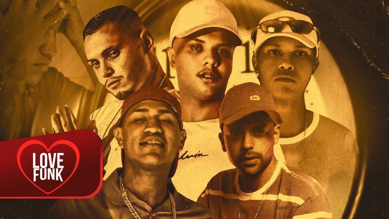 LEMBRANÇAS - MC's Nathan ZK, Barone, Robs e Galvão (Love Funk) DJ Totu
