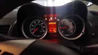 Двигатель Mitsubishi Lancer X 2007-2010 Хэтчбек 5 дв. 6 ст. мех. Дизель 2 л Турбо 2009 (BWC)