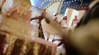 Beautiful Wedding at Fushcia Gardens Eldo Farm Limuru - Freddy & Stephie (Teaser)