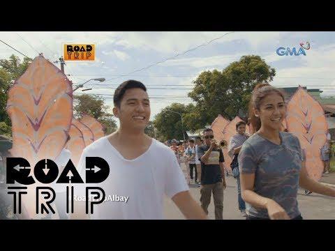 Road Trip: How Jak Roberto deals with Sanya Lopez's suitors