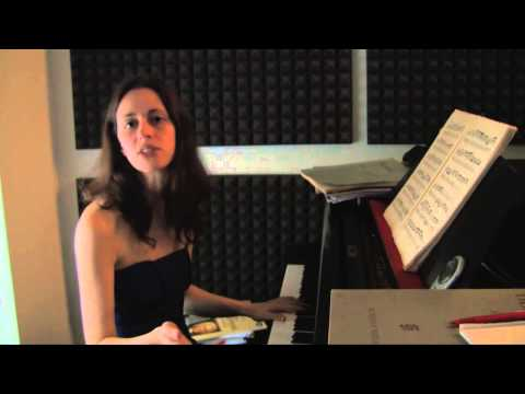 J.S. Bach Partita no. 1 BWV 825 Sarabande