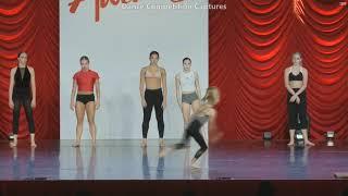 The Dance Awards 2018 - Las Vegas - Best Dancer Dance Off - Teen Female Top 10 Improv