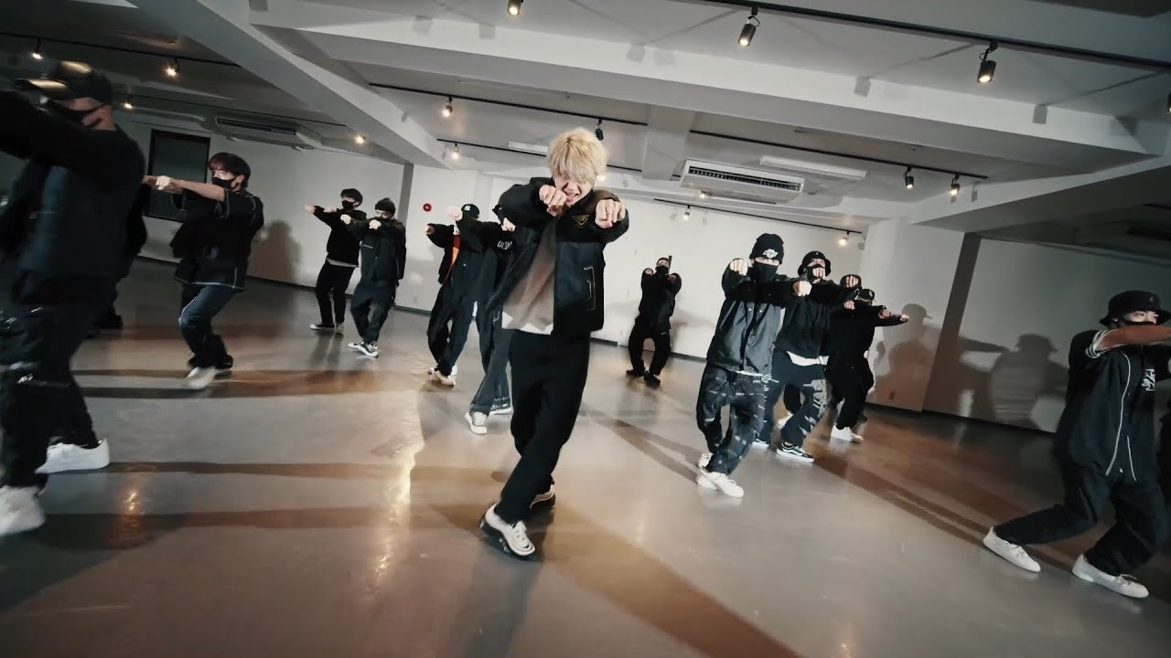 Nissy(西島隆弘) / 「Get You Back」DANCE VIDEO
