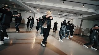 "Nissy(西島隆弘) / 「Get You Back」DANCE VIDEO ""Studio"" ver."