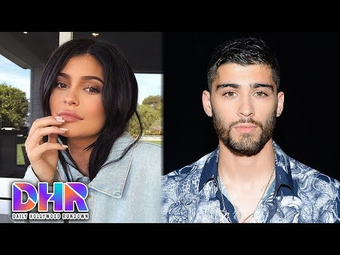 Kylie Jenner SHADES Her First Love – Zayn Reveals REAL Reason He Didn't Go On Tour (DHR)