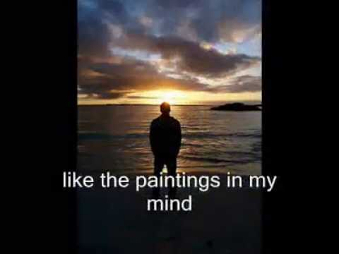 Paintings In My Mind (with lyrics) ~ Tommy Page