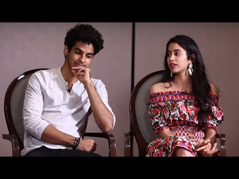 Dhadak Star Janhvi Kapoor: I Got Bogged Down Reading Certain Reviews & Questioned Myself Mp3