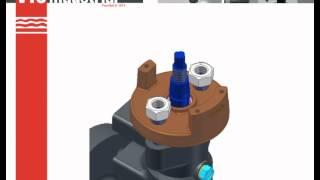 видео обессоливание воды