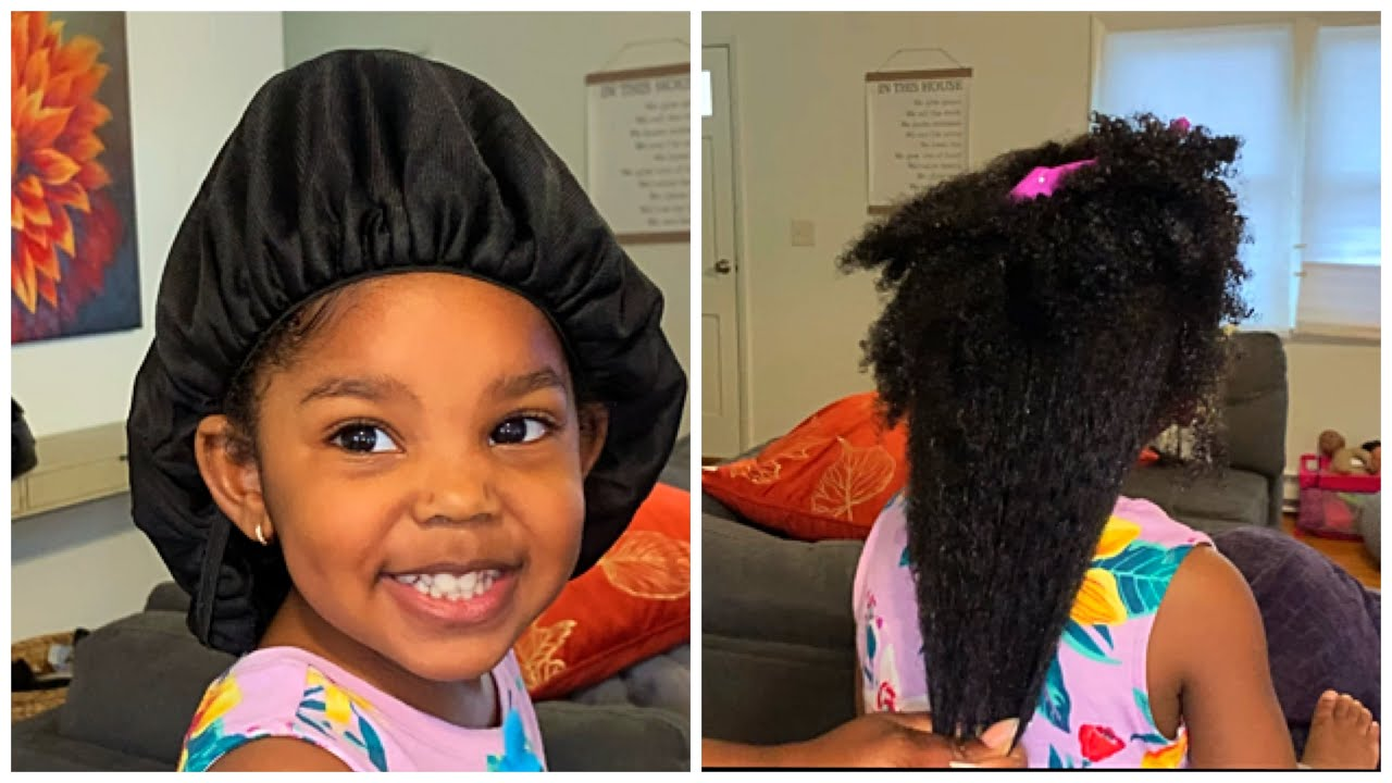 HOW TO CARE FOR BLACK CHILDREN'S HAIR PROPERLY |TRANSRACIAL ADOPTION, BLACK HAIR GUIDE