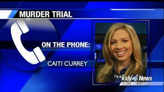 Closing arguments only thing left in Eldon Samuel trial