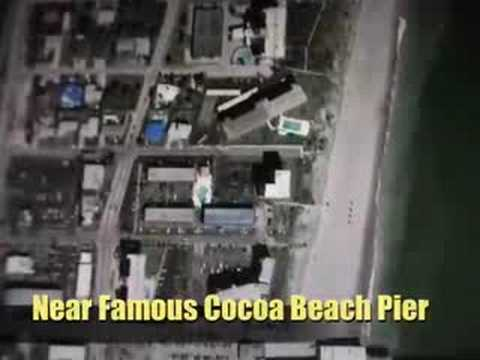 Tour Cocoa Beach Real Estate, Ocean Investments, Restaurants