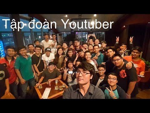 Offline Youtubers Miền Nam !! (18+)