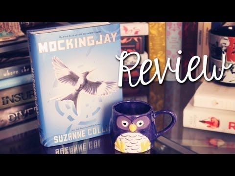 Book Review | Mockingjay by Suzanne Collins