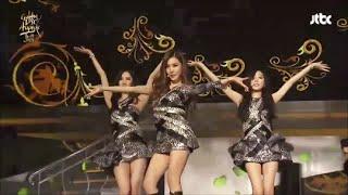 [1080p] 150124 [SNSD] TTS (Girls