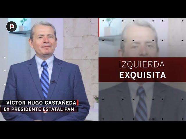 IZQUIERDA EXQUISITA
