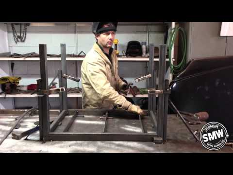 Chicago Metal Fabrication - Metal Bins - Metal Fabricators / Welders