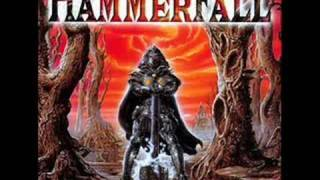 Hammerfall-The Dragon Lies Bleeding