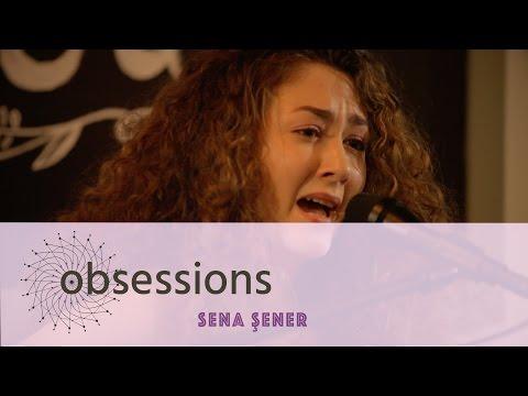 Sena Şener - Livin' La Vida Loca (Cover) @ obsessions