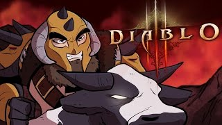 Diablo 3 | The Completionist