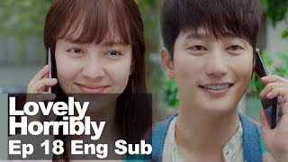 "Download Video Song Ji Hyo ""I'm right behind you"" [Lovely Horribly Ep 18] MP3 3GP MP4"