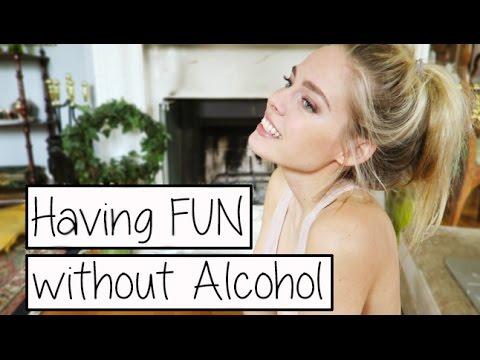 Having FUN without Alcohol   Cornelia
