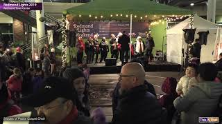 Shades of Praise at Redmond Lights
