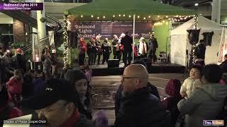 Shades of Praise at Redmond Lights